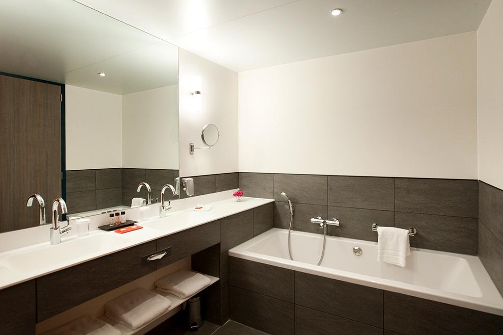Tijds- en kostenefficiënt bouwen met modulaire badkamers