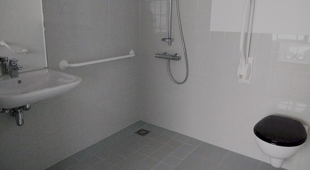 Prefab badkamers voor hoogste kwaliteit